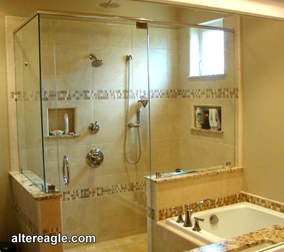 Remodel Kitchen Bath Construction - Bathroom remodel santa rosa ca